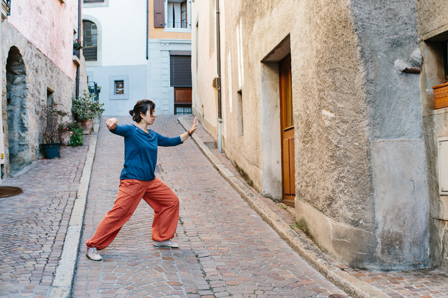 Tai Chi Qi Gong Cully Lausanne